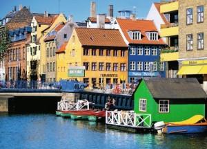 Копенгаген: от Андерсена до Гиннесса