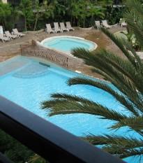 Лазурный Берег: недорогие отели в Каннах