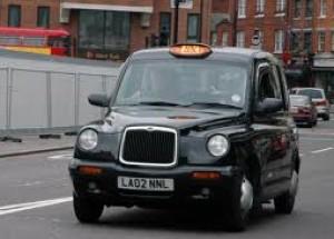 Лондонское такси - классика и альтернатива