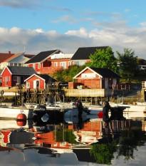 Новый взгляд на рыбалку в Норвегии