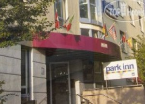 Park Inn by Radisson Munich Frankfurter Ring Hotel