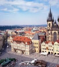 Прага: 10 сюрпризов для туристов