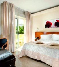 Римини: 10 недорогих отелей для отпуска мечты