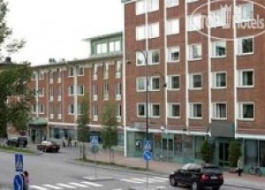 Scandic Ostersund City