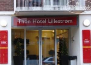 Thon Hotel Lillestrom