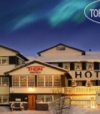 Thon Hotel Vica Alta