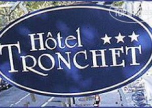 Tronchet