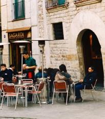 Обеды в Барселоне