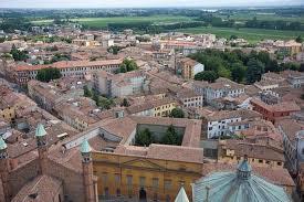 Кремона. Италия